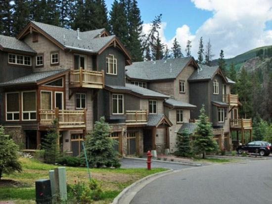 Settlers Creek Keystone Colorado vacation rentals and lodging at discount prices - Keystone Colorado   6551 Settlers CreekKeystone CO - Keystone - rentals