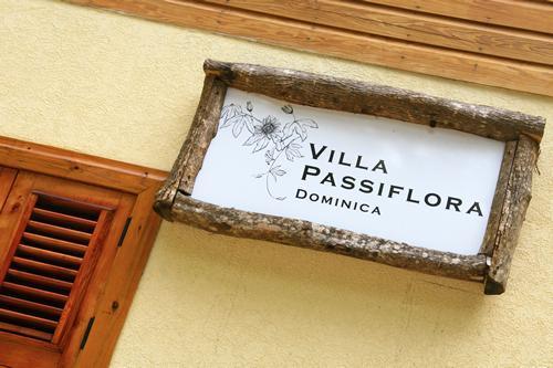 Welcome to Villa PassiFlora - Villa PassiFlora Dominica - Calibishie - rentals