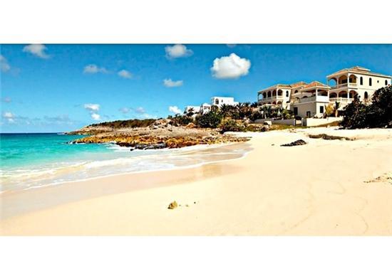 Sand Castle Villa - Anguilla - Sand Castle Villa - Anguilla - Anguilla - rentals