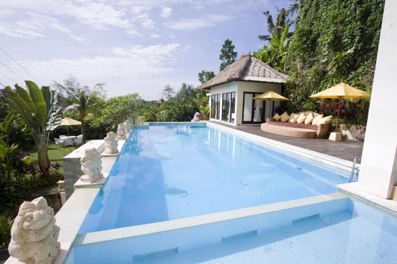 Pool View - Casablanca Suite - 4 Beds Promo Rate - Jimbaran - rentals