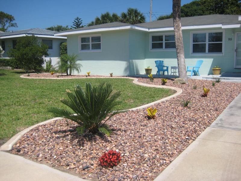 Seaside Retreat - Leave It All Behind! - Ormond Beach - rentals