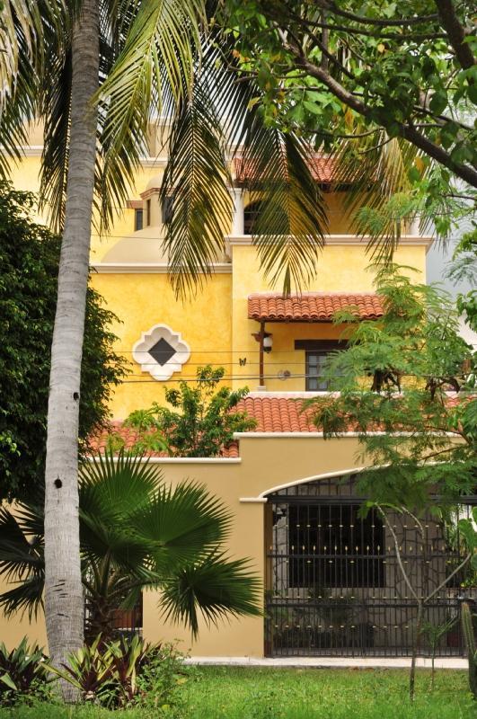 BEAUTIFUL HOUSE IN CANCUN - Image 1 - Cancun - rentals