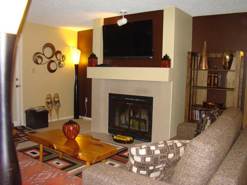Villas Wintergreen - Whistler Accommodation - The Villas Wintergreen - Whistler - rentals