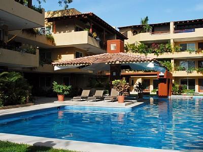 Zihuatanejo Vacation Rental Condo - Image 1 - Zihuatanejo - rentals