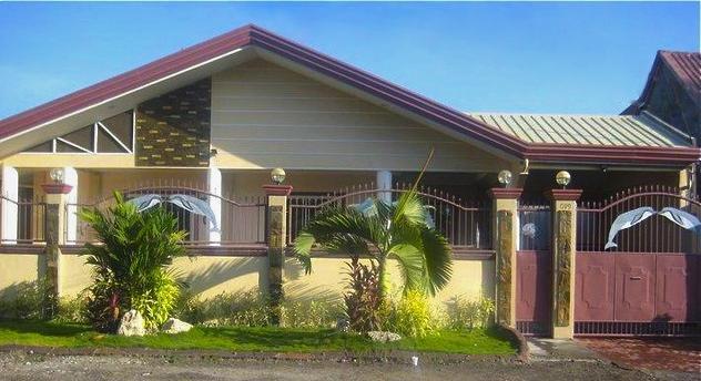 Guada's Villa - Guada's Villa, in the Heart of General Santos City - General Santos - rentals
