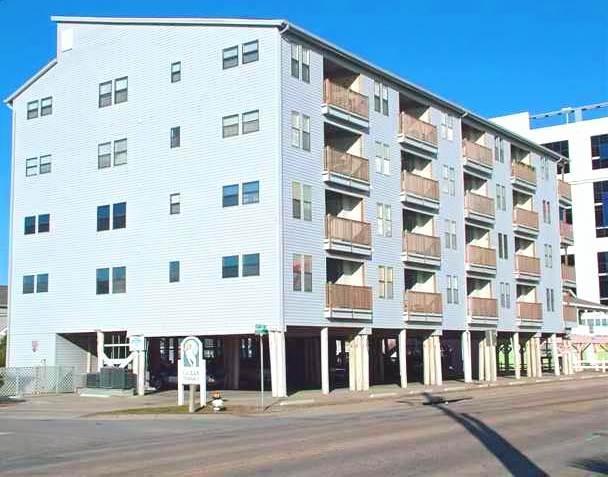 Ocean Terrace C3 - Image 1 - North Myrtle Beach - rentals