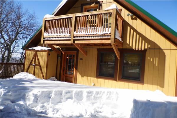 South West Ridge #71 - Image 1 - Snowshoe - rentals