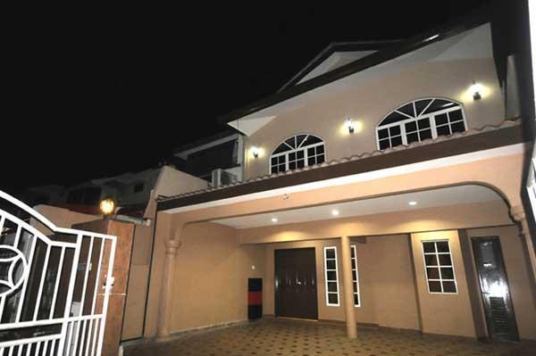 Gemilang unit exterior - Leisure Home Stay - Gemilang unit - Kuala Lumpur - rentals