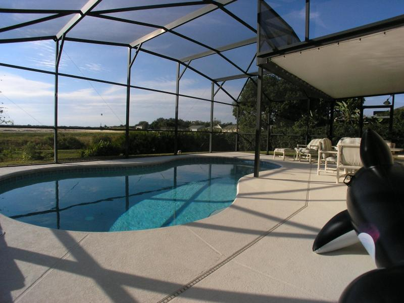 Pool and View - Ideal Vacation Rental near Disney FlipKey Winner - Davenport - rentals