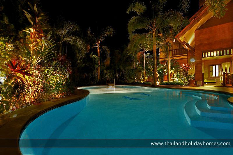 Magnificent Villa with Private Swimming Pool - Magnificent Luxury Villa with Private Pool - Chiang Mai - rentals