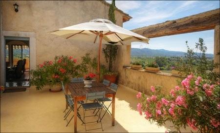 Maison Luberon villa rent luberon, provence, france, villa rental provence - Image 1 - Cadenet - rentals