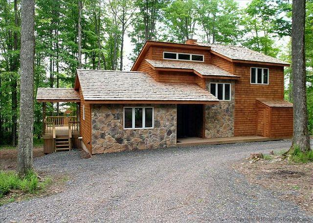 Lovely home is a stone's throw away from the 500th National Wildlife Refuge. - Image 1 - Canaan Valley - rentals
