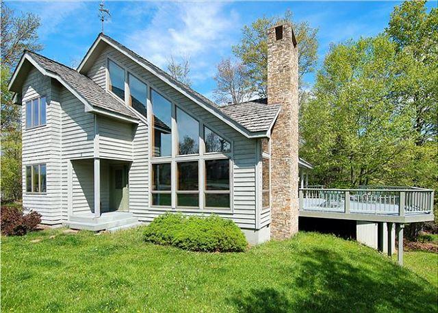 Spectacular House~Convenient Location~Perfect! - Image 1 - Canaan Valley - rentals