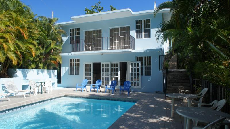 The Pool Villas - Casa Grande Villa Estate - Rincon - rentals