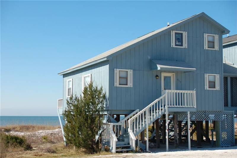 SAIL AWAY IV - Image 1 - Saint Joe Beach - rentals