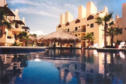 Club la Costa - 1 bdr condo - Baja, Los Cabos: golf , beach + car! - San Jose Del Cabo - rentals