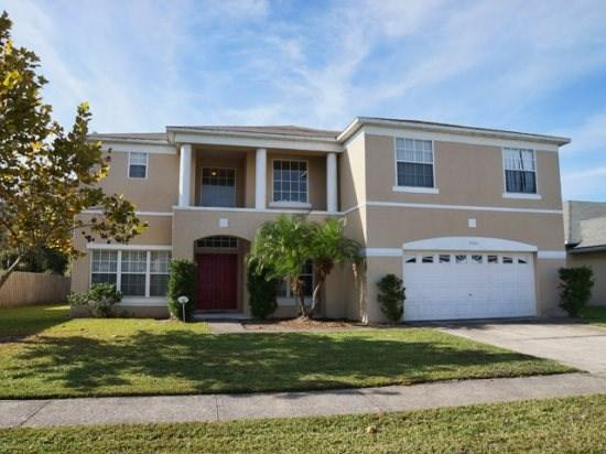 6 Bedroom 3 Bathroom Relaxing Retreat with South Facing Pool - Image 1 - Orlando - rentals