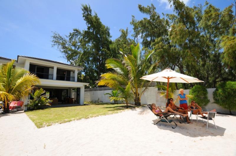 Villa Cozy Beach - Villa Cozy Beach - Pointe d'Esny - rentals