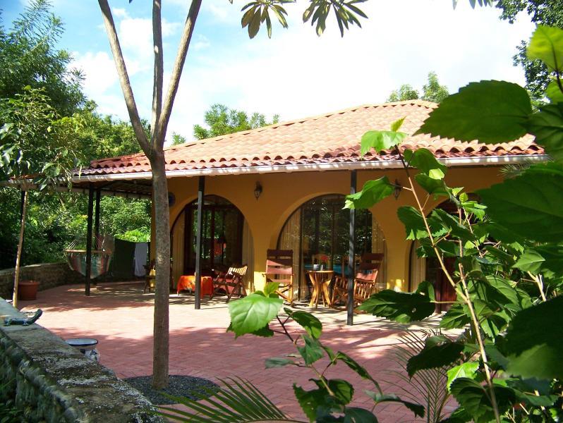 Front - Coco Cabina - Playas del Coco - rentals