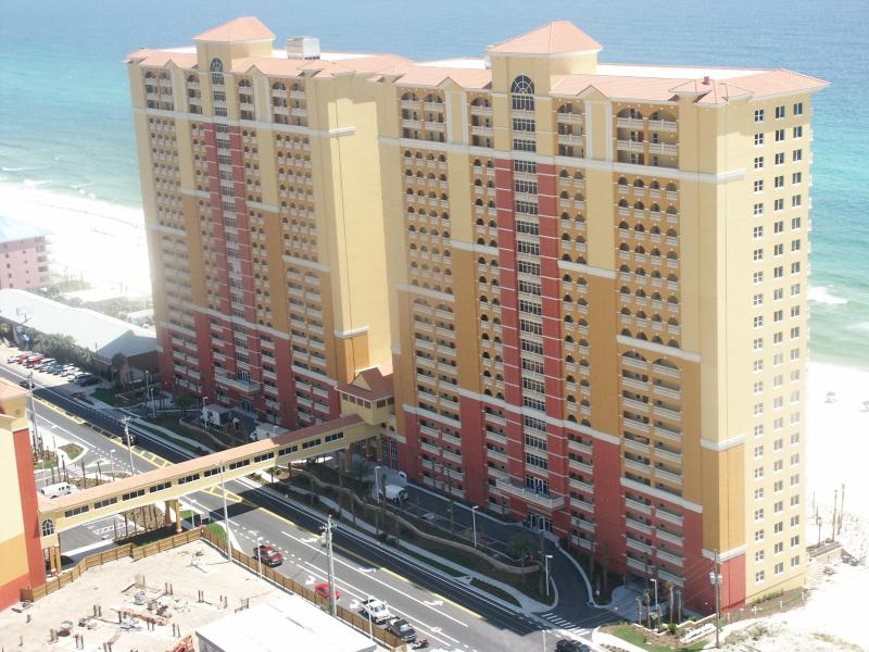 Calypso Resort adjacent to Pier Park - 1 Bedroom with Garden Tub and Reserved Beach Chairs at Calypso - Panama City Beach - rentals