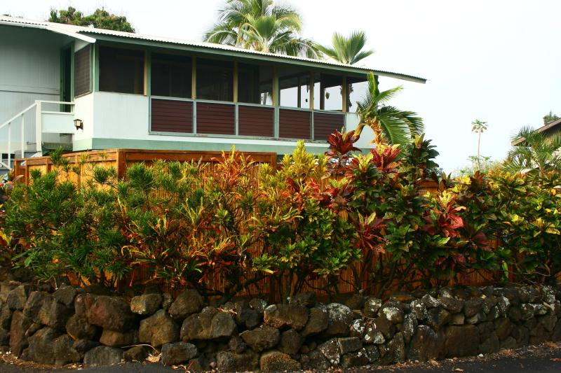The Hula Hut - The Hula Hut - Kailua-Kona - rentals