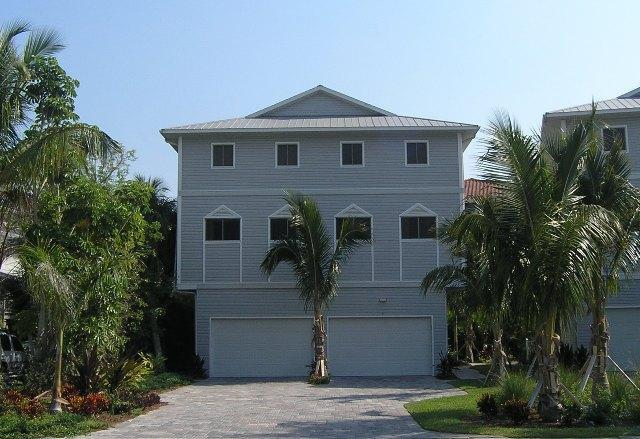 Beachwalk Townhome - Crescent Beach on Siesta Key - Upcale Townhouse -Pool- Crescent Beach -Siesta Key - Siesta Key - rentals
