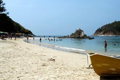 Nai Harn Beach - Nai Harn Beach, Phuket, Luxurious 2 Bedroom Condo - Nai Harn - rentals