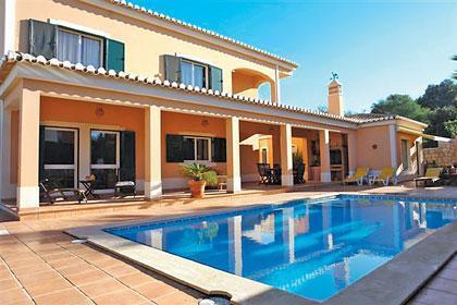 Charming Villa near Alvor 8 people - Image 1 - Alvor - rentals
