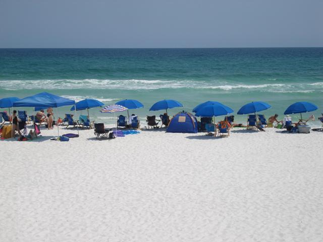 Private beach - Best value in Destin, Labor Day Special 20% off - Destin - rentals