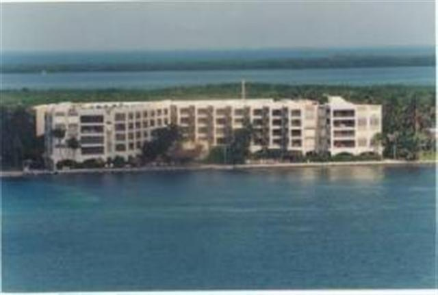 Aerial View - THE PALMS 301 - Islamorada - rentals