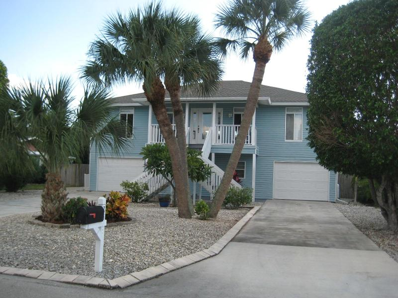 Buccaneer Drive - Luxury Home with Private Heated Pool - Fort Myers Beach - rentals