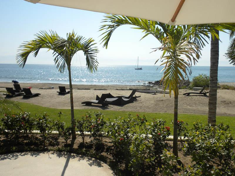 Incredible beach front pool property - Amura 1. Luxury 3 bedroom 2 bath Vacation rental - La Cruz de Huanacaxtle - rentals