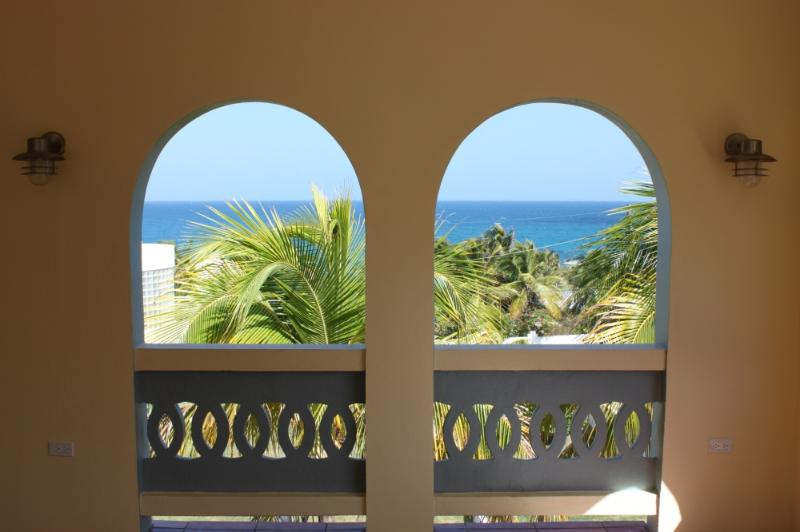 Sea View House - Fabulous Terrace on the North Shore - Image 1 - Vieques - rentals