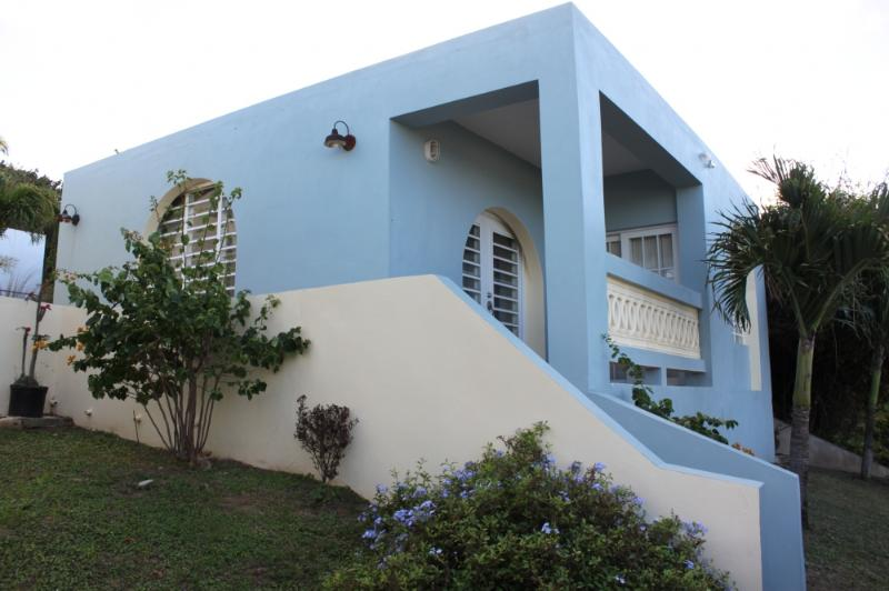 Sea View Cottage - NORTH SHORE -  La Chata Beach - Image 1 - Isla de Vieques - rentals