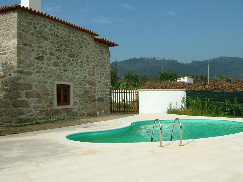 3bdr country house pool Ponte de Lima Minho Region - Image 1 - Arcos de Valdevez - rentals