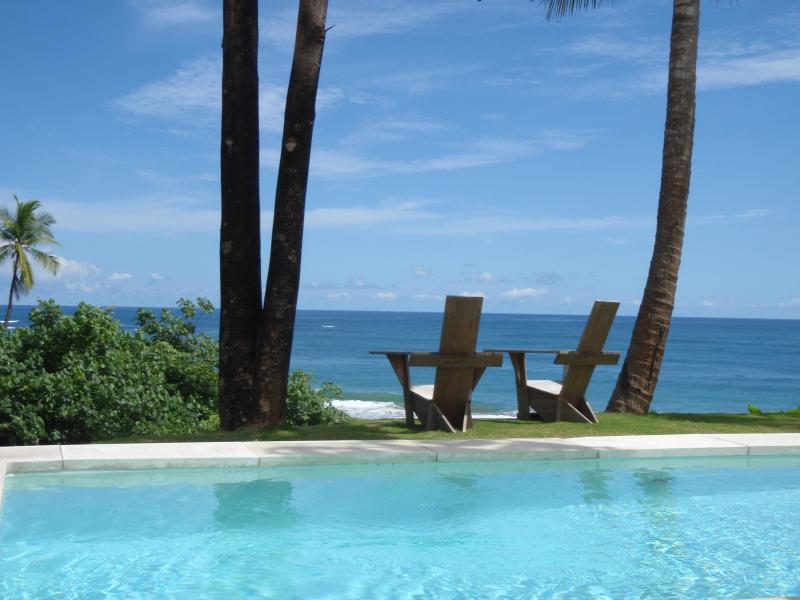 Pool with Ocean View - Pedasi Ocean lofts Panama - Pedasi - rentals