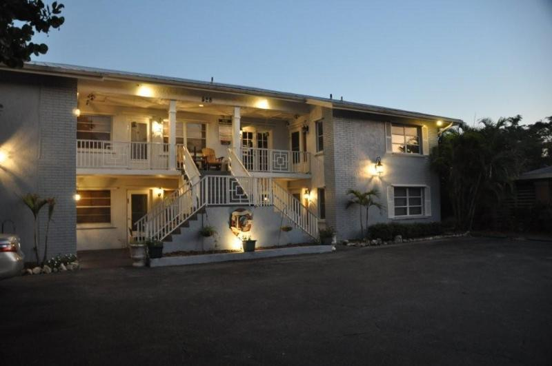Lido Islander-Your Place in Paradise - Lido Islander-Your Place in Paradise - Sarasota - rentals