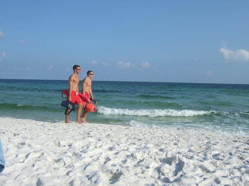 Whitest Beaches in the World - HIgh Seas Inn of Pensacola Beach - Pensacola Beach - rentals