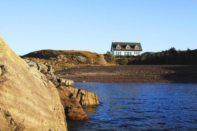 Shore Croft - Shore Croft - Aultbea - rentals