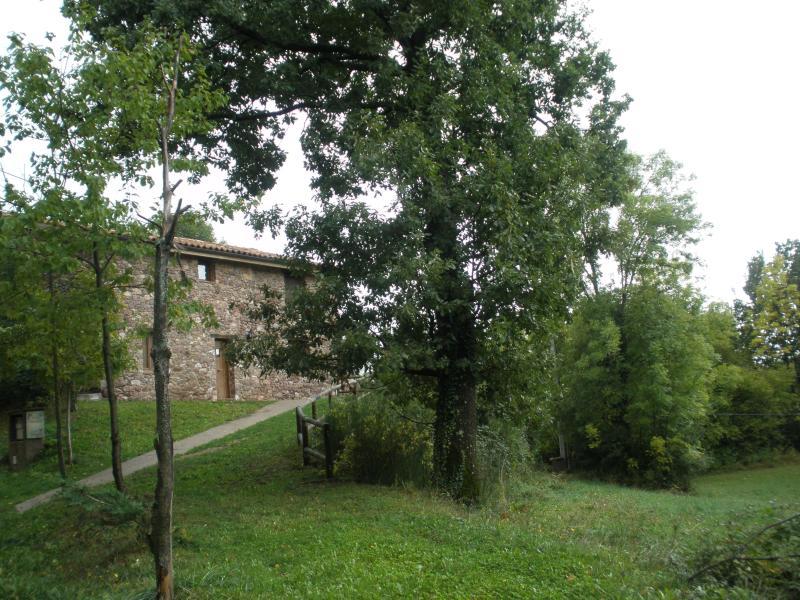 Casa Rural Can Simonet - Camprodon: Rourevell - Pirineo Catalan - Image 1 - Camprodon - rentals
