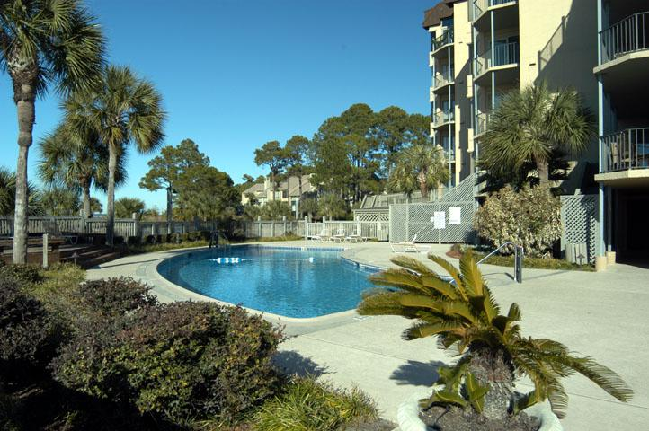 South Beach Club 1901 - Image 1 - Hilton Head - rentals