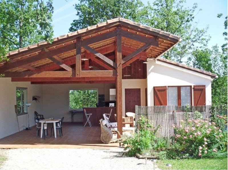 Le Chalet - MODERN OPEN ASPECT CHALET - Lot et Garonne - Pont-du-Casse - rentals