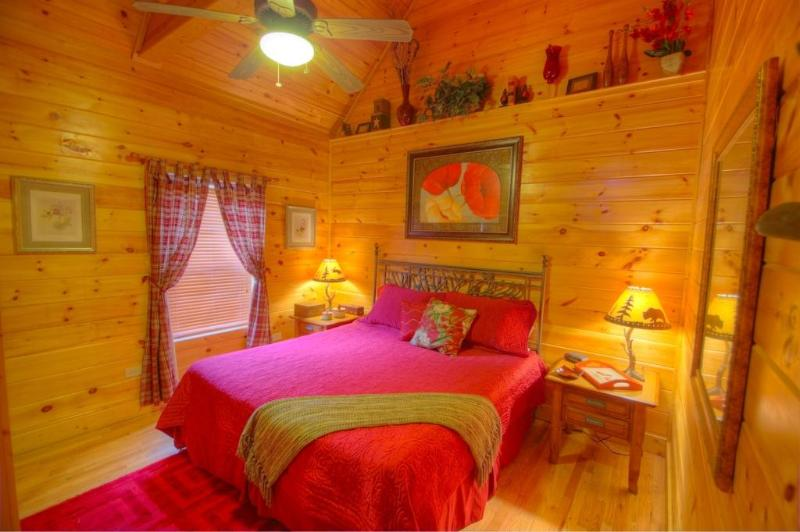 On a Budget?  This is the place for you $700wk plus tax - Image 1 - Pigeon Forge - rentals