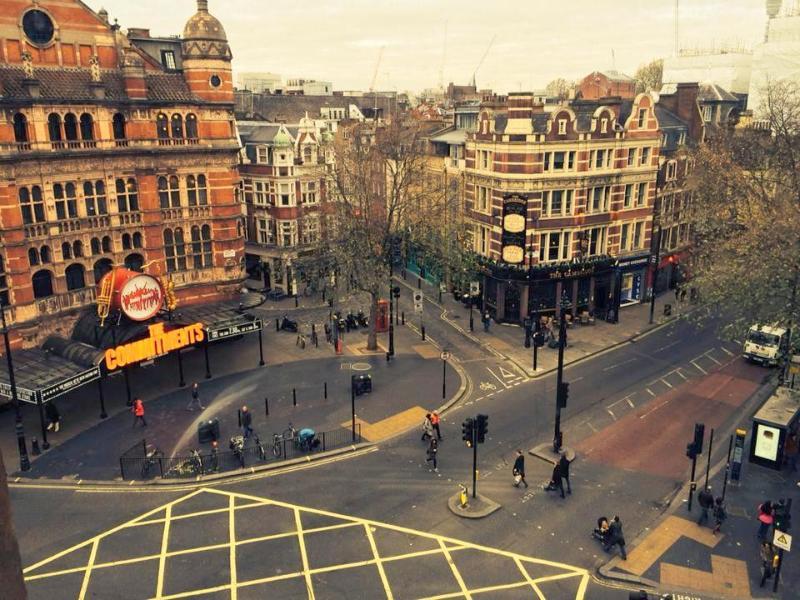 Covent Garden 1 bedroom (3490) - Image 1 - London - rentals