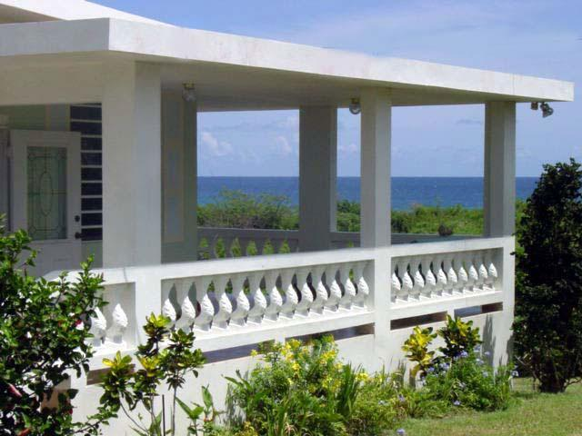 A beautiful ocean view and cool breezes - Tranquility By The Sea / We are near the beach!! - Isla de Vieques - rentals
