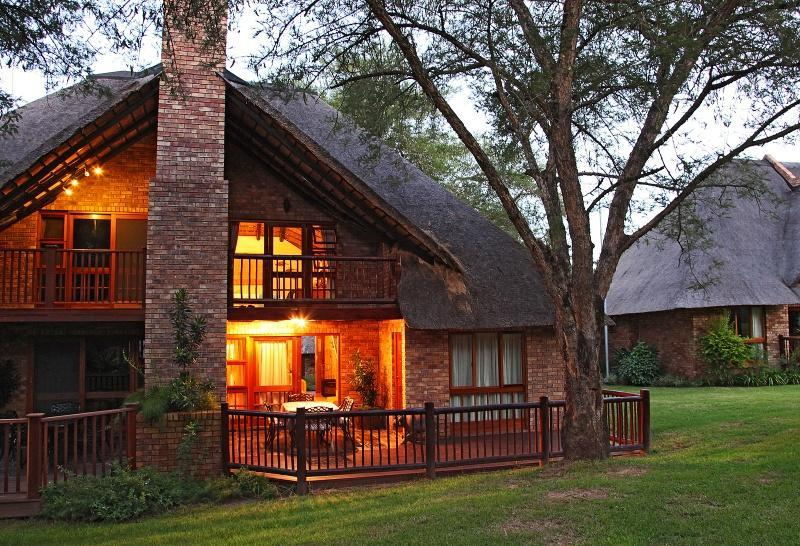 Cambalala - Kruger Park Lodge - Image 1 - Hazyview - rentals