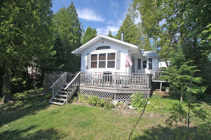 Cute N' Cozy cottage (#654) - Image 1 - Tobermory - rentals