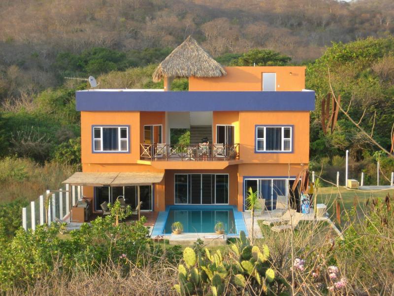 Casa de la Roca - Huatulco, Mexican Riviera - Image 1 - Huatulco - rentals