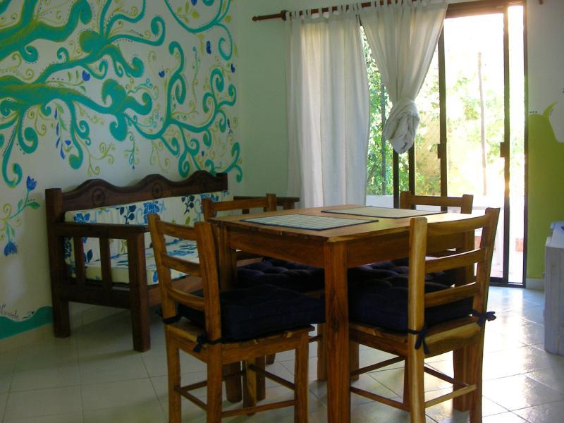 Mexico Nuvole Lovely apartment Near the Sea Dep 1 - Image 1 - Playa del Carmen - rentals