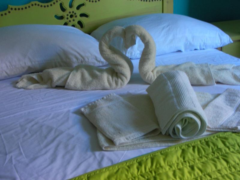 Bedroom - Mexico Nuvole Lovely apartment Near the Sea Dep 1 - Playa del Carmen - rentals